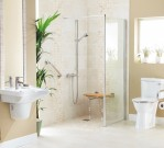Disability Showers and Baths